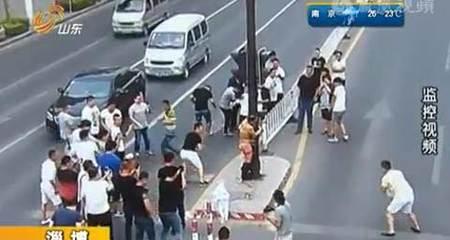 Sốc nặng với trò 'phá bĩnh' đám cưới ở Trung Quốc