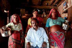 Nơi đàn ông cưới nhiều vợ chỉ vì... thiếu nước