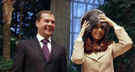 Thời trang mũ cực đỉnh của lãnh đạo thế giới