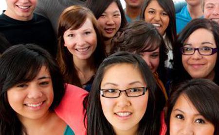 Trường Mỹ đề cao đa dạng, mọt sách châu Á bị từ chối - 1