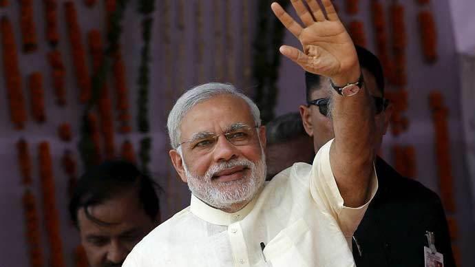 Google xếp nhầm Thủ tướng Ấn Độ vào danh mục tội phạm - 1