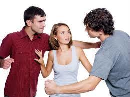 Nghi vợ ngoại tình từ vết bớt trên đùi con gái