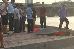 Hà Nội: Tắm hồ Linh Đàm, nam thanh niên chết đuối