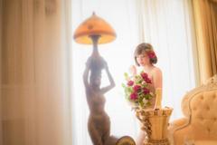 Nữ game thủ trải lòng về nghề mẫu nude
