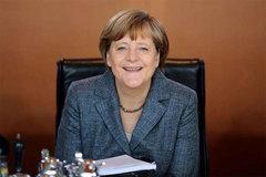 Thủ tướng Đức so sánh máy giặt với Facebook