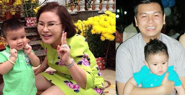 Con trai bà Diệu Hiền tung 3.000 tin nhắn vạch trần vợ, bảo vệ mẹ