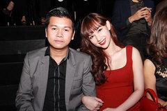 Chồng MC Quỳnh Chi tiết lộ lý do ly hôn