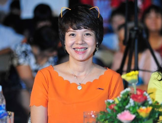 Gia thế ít người biết của MC Hoài Anh, Quang Minh