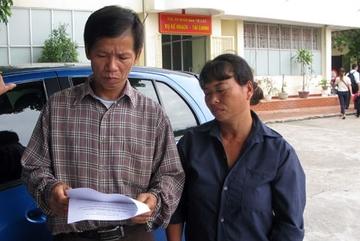 7,2 tỷ đồng bồi thường cho ông Chấn lấy từ đâu?