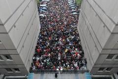 Toàn cảnh kỳ thi đại học siêu áp lực của học sinh Trung Quốc