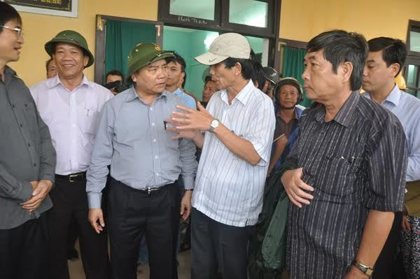 Ông Nguyễn Sự từ quan: Mình già xin nghỉ có chi lạ