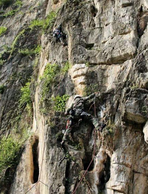 leo núi, động đất, Kinabalu
