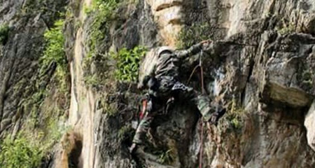 Malaysia chật vật cứu người mắc kẹt trên núi sau động đất