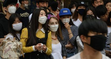 Hàn Quốc 'tê liệt' vì dịch MERS