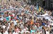 Quảng trường Maidan, Kiev lại dậy sóng