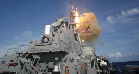 Mỹ, Nhật thử tên lửa thành công