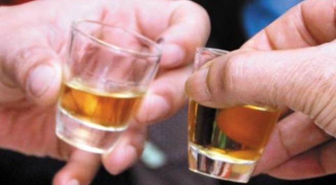 rượu thuốc, quý ông, bồi bổ sinh lực