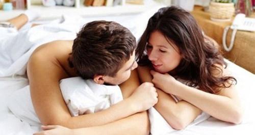 """8 điều nàng cần lưu ý khi lần đầu """"quan hệ"""""""