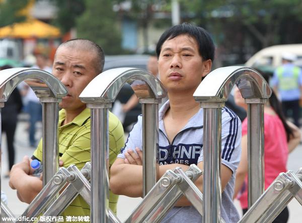 đại học, thi, gaokao, Trung Quốc, gian lận