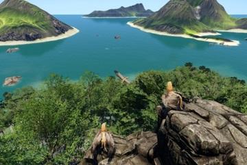 Top game online đồ họa tuyệt đẹp sắp ra mắt game thủ Việt