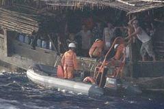 Hội Nghề cá phản đối tàu TQ cản trở cứu nạn ngư dân VN