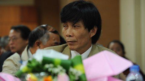 Ai chưa dám làm như Nguyễn Sự...