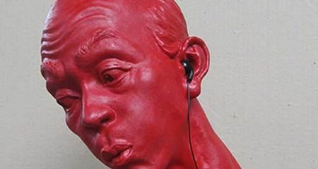 Nghệ sĩ tự khám phá bản thân qua chân dung tự họa