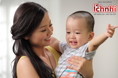 Nguy cơ rối loạn tăng trưởng ở trẻ biếng ăn