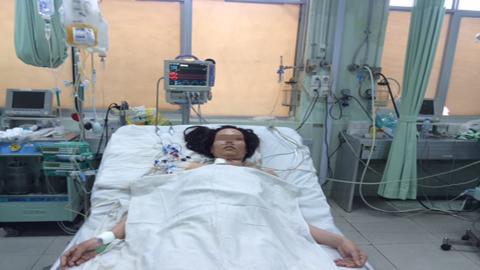 Thai phụ, nguy kịch, cứu sống, tim bẩm sinh