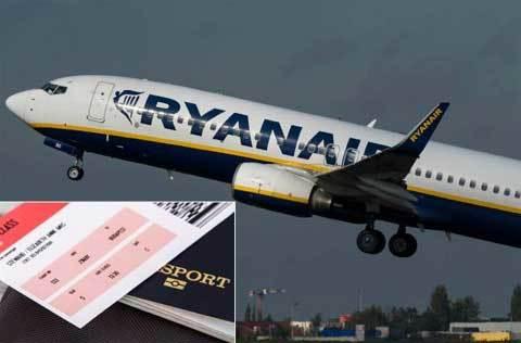 đổi tên, vé máy bay, đặt nhầm