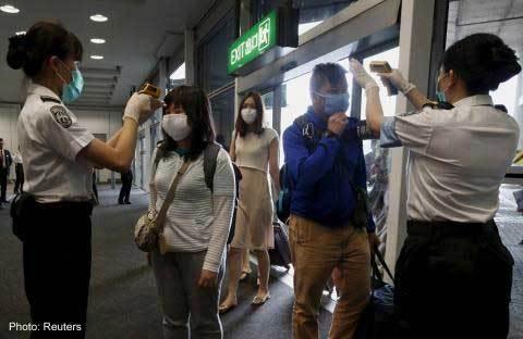 MERS, dịch bệnh, Hàn Quốc