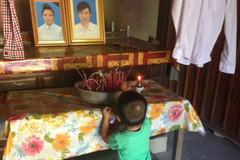 Mảnh đời bất hạnh của bé 3 tuổi mồ côi cả cha lẫn mẹ