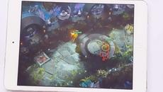 Top những trò chơi đỉnh nhất trên iPad