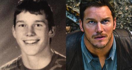 Dàn diễn viên 'Công viên khủng long' 20 năm sau