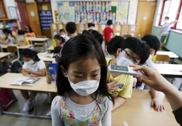 Liên tiếp có ca nhiễm MERS mới ở Hàn Quốc