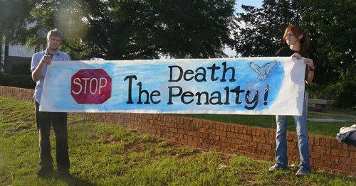 Kêu gọi xóa án tử hình ở châu Á