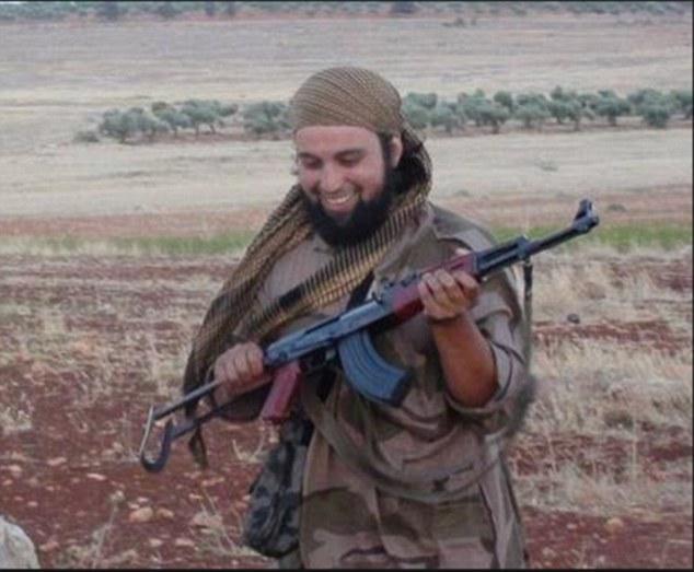 IS, đao phủ, hành quyết, phiến quân, dã man, khủng bố