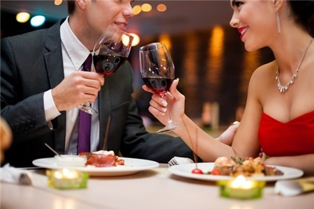 nhà hàng, nguyên tắc, ăn uống