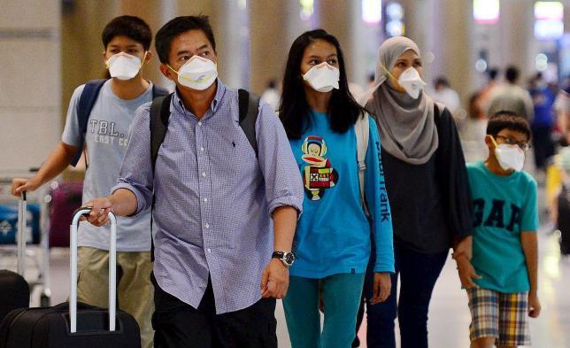 MERS, dịch, bệnh, hô hấp, hội chứng, bệnh nhân, Hàn Quốc, bệnh viện, lây lan, truyền nhiễm