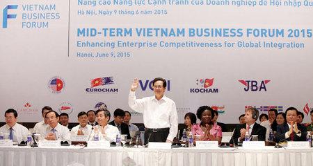 Thủ tướng: Bộ trưởng nghiêm túc lắng nghe, xử lý cụ thể