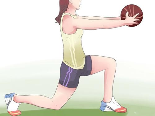 5 bài tập giúp mông luôn săn chắc