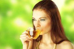 Trà, cà phê - cứu tinh cho người bị căng thẳng