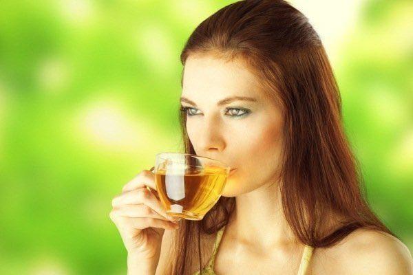 trà, cà phê, chất caffeine, giảm stress