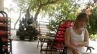 Lạ: Tấp nập ra vào quán 'cà phê phòng the' ở Sài Gòn