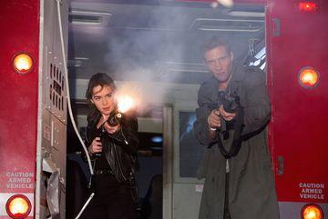 Đạo diễn tỉ đô lên tiếng về 'Kẻ hủy diệt' mới