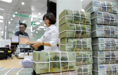 Nợ công tăng chóng mặt, gần 60% GDP