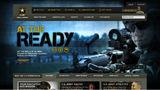 Website của Lục quân Mỹ bị tấn công