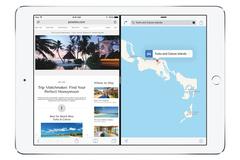 Người dùng iPad đời cũ bị Apple bỏ rơi