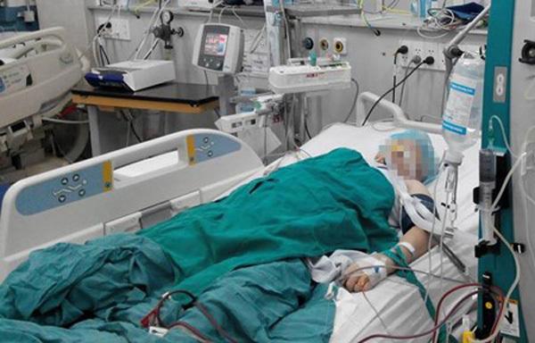 Cứu sống bệnh nhân đã tắt thở, ngừng tim