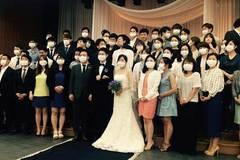 Biểu tượng bất ngờ về đại dịch MERS ở Hàn Quốc